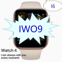I6 GPS IWO 9 8 10 Smartwatch Series 4 1:1 <strong>Watch</strong> 4 With Wireless Charging Music w54 <strong>Smart</strong> <strong>Watch</strong> For Iphone IWO 9 <strong>smart</strong> bracelet