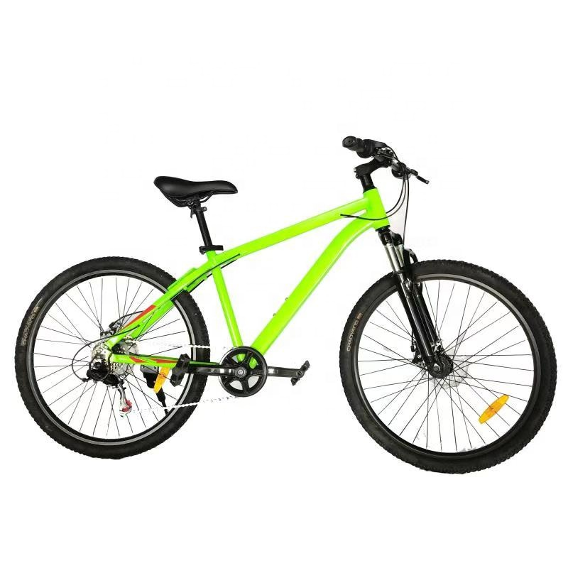 2019 Most popular good price and high quality bicycle SHIMANO 6 speed Alloy mountain bike