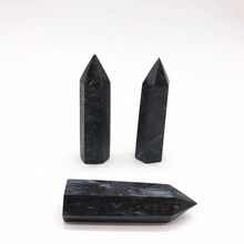 Natural <strong>Points</strong> Style Fireworks Stone wand for sale