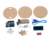 OEM/ODM DIY Jewelry Digital Scale UNO R3 Starter Kit HX711 For Arduino