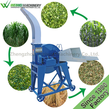 Weiwei feed crusher and grinder onion chopper pro vegetable