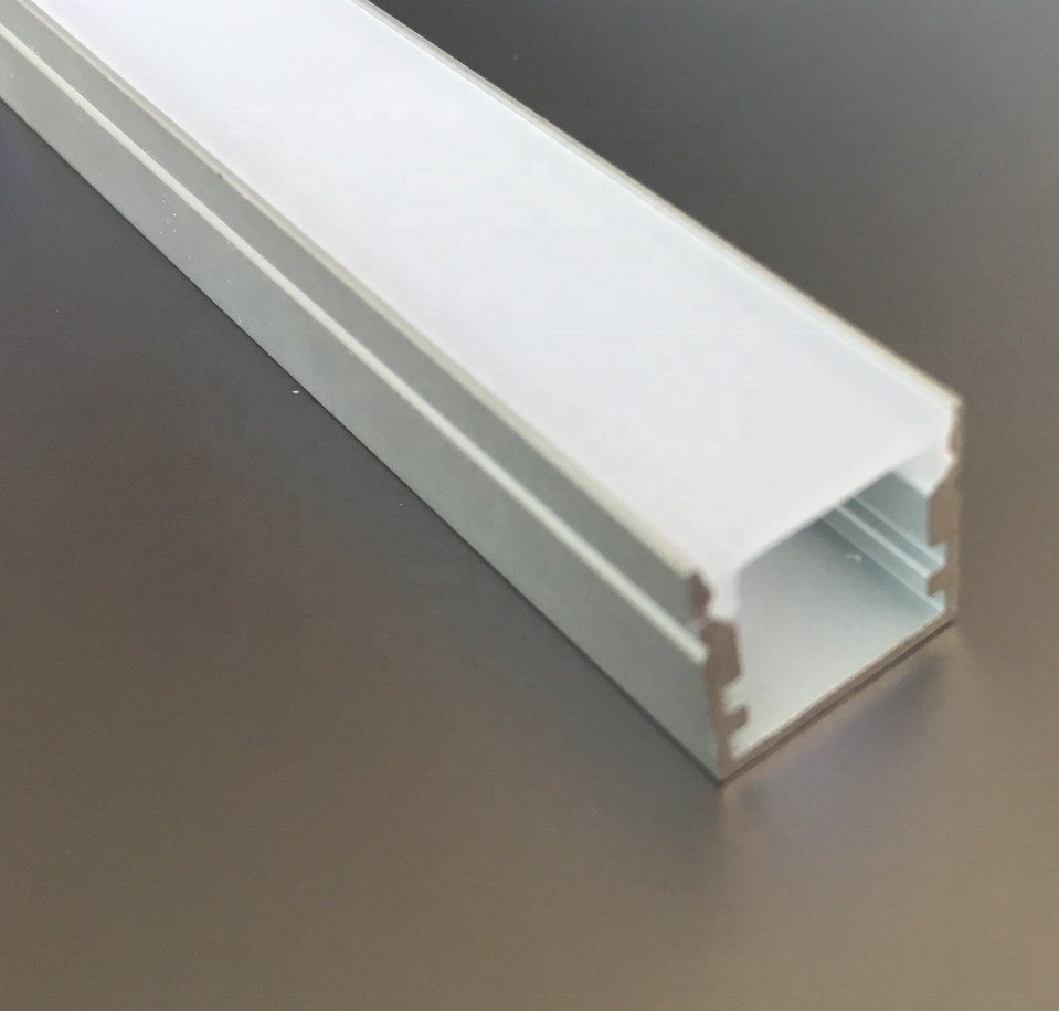 HLINEAR LN1213-AL Pendant <strong>Light</strong> Hotel Aluminium Bar For Tile Cutting Aluminium <strong>Led</strong> Linear <strong>Light</strong>