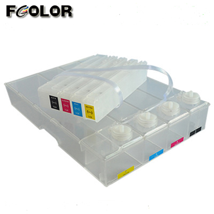 For HP970 CISS Tank for HP 970 971 Bulk Ink System Tank for Officejet x451dn x551dn x551dw x476dn