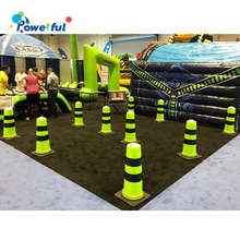 10 pylons set interactive play system battle light cones