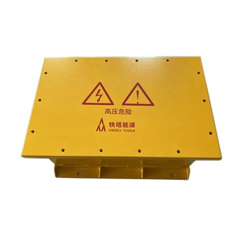 Custom Laser Cut Laser Cutting Service Stainless Sheet Metal Fabrication Welding Parts Energy Tower Case Stamping Products