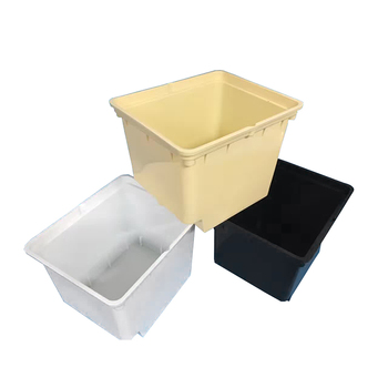 Agricultural and horticultural products Food-grade PP and UV dutch bucket