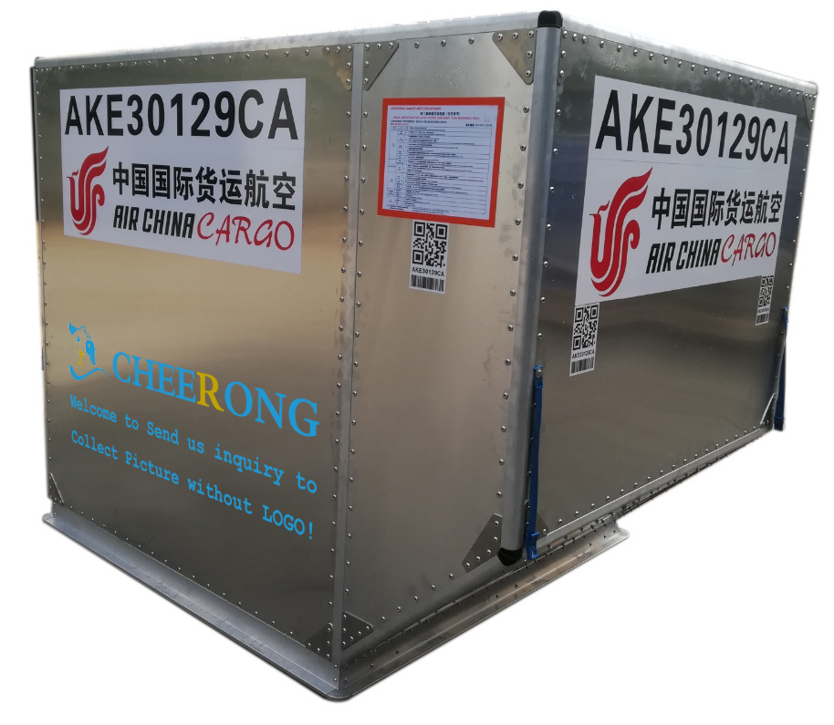 GSE ULD AKE LD3 <strong>Container</strong>