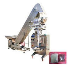 Specialty nuts seeds bag packing machine for <strong>rice</strong> factory