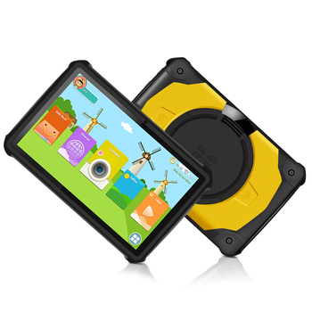 Best Gift For Children kids tablet Android 9.0 Go 7 Inch Kids Learning WIFI Tablet pc