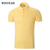 Manufacturer Cotton Clothing men white polo shirt custom dry fit fitness t shirt high quality wholesale,muscle fit t shirt men