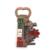 Souvenir Custom bottle shape wine Beer opener Magnetic Fridge Magnet Metal Bottle Opener metal can bottle opener