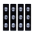 Car USB Decorative Lights Wireless Music Control Rhythm Lights led Colorful RGB Inner Atmosphere Lights