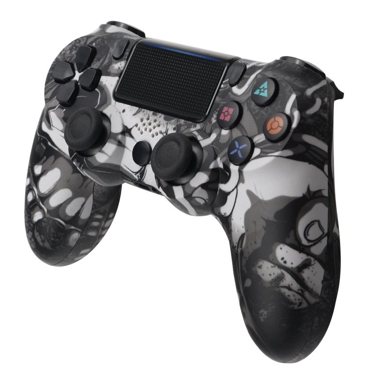 For ps4 Console For Playstation Dualshock 4 Gamepad For PS3 Bluetooth Wireless Joystick for PS4 <strong>Controller</strong>
