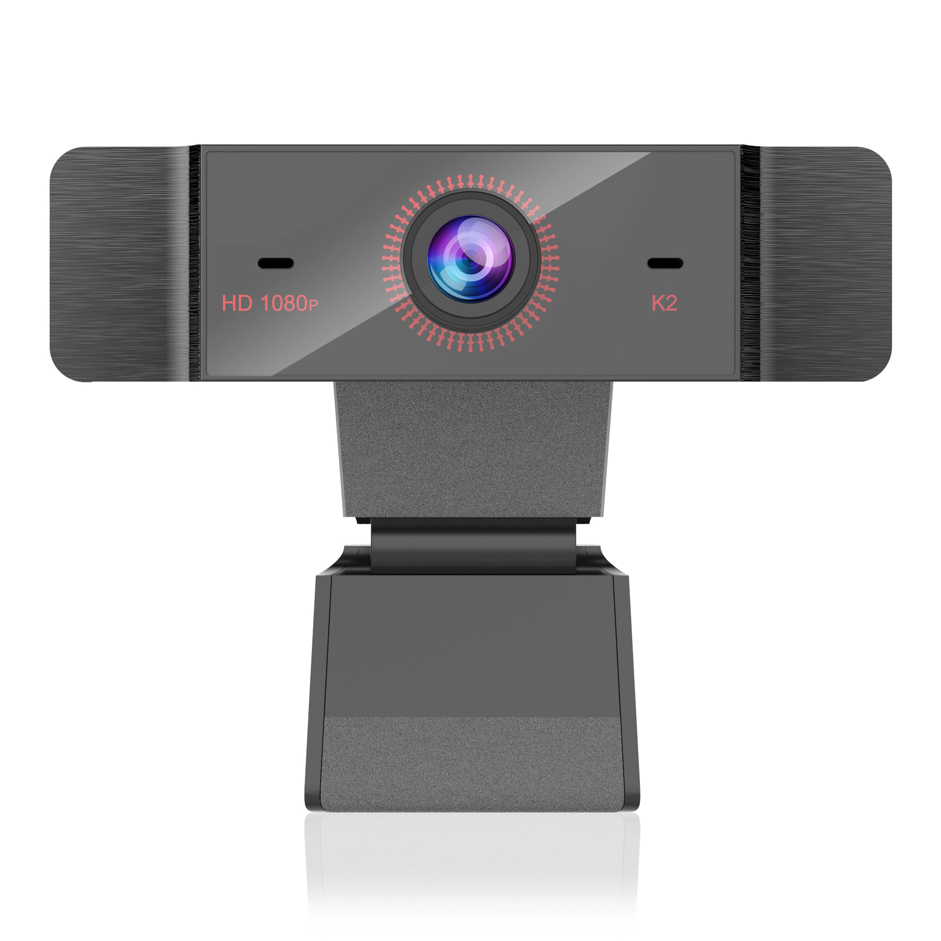 Factory Directly Supply Customized 2MP <strong>1280</strong> <strong>x</strong> 720pixels USB 2.0 Fancy USB Internal Webcam for Zoom PC