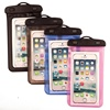 for iPhone 6S 7 8 X XS XR Waterproof Case Mobile Phone Cell Phone Case Bag Pouch For iphone 7 case Free Sample