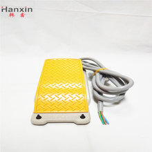 Hanyoungnux Middle size aluminum foot <strong>switch</strong> HY-103N