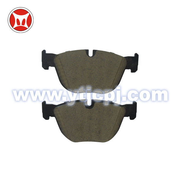 Best brake pad automotive brake pad wholesale brake pads D1294