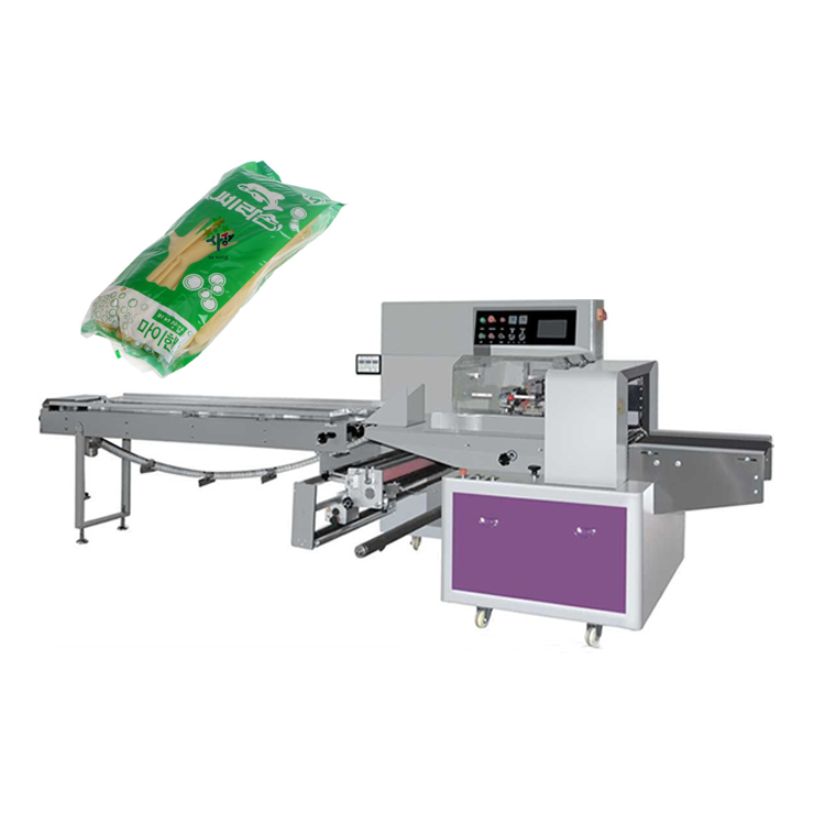 Automatic Surgical Glove Packing Machine