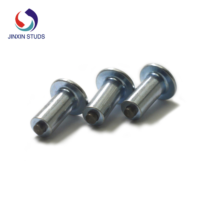 JX11-16-1 Studded Tire <strong>Carbide</strong> Customized studs