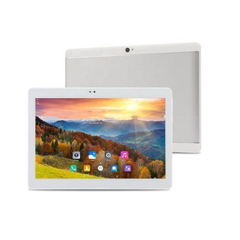 10 inch Android 8.1 Dual SIM Card Slot 3G Tablet PC