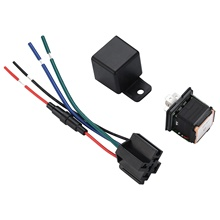 SinoTrack ST-907 Small Car Hidden Tracking GPS Relay