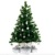 Giant Commercial PVC artificial led 20ft 30ft 40ft 50ft giant outdoor lighting christmas tree