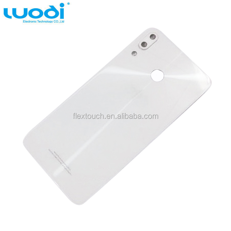 Mobile Phone Battery Door Back Cover Housing for Asus Zenfone 5Z ZS620KL