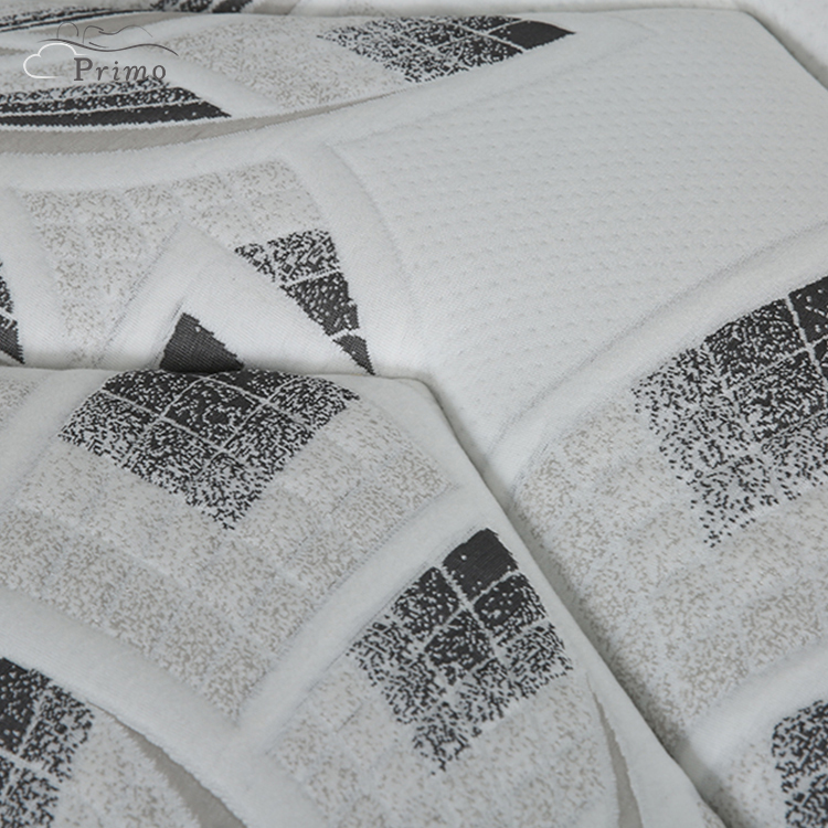 Custom Well Spring Mattress For Five Stars Hotels Spring - Jozy Mattress | Jozy.net