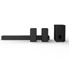 2019 New 5.1 home theater system surround sound speaker with  rear satellite speaker