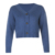 Women Sweater Solid Button Long Sleeve V-neck Casual joker Short Cardigan Women