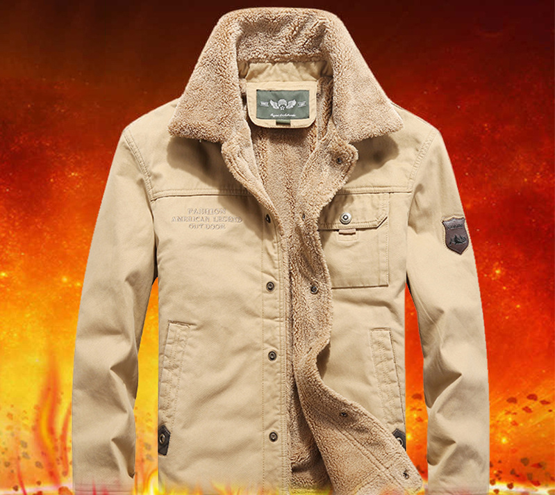 Winter Jacket Thick Lined <strong>Coat</strong> Fashion Men Jacket <strong>Coats</strong> Winter <strong>y</strong> Jackets Male Jaqueta Masculina Fashion Denim Jacket Mens <strong>Coat</strong>