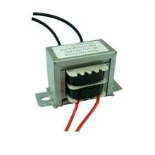 EI-4120 Model 230V 50Hz Input 6VA AC 24V Output Electric Parts Power Transformer price