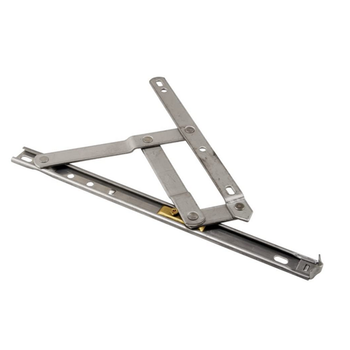 LEITE Duty Casement Window Hinge Stainless Steel