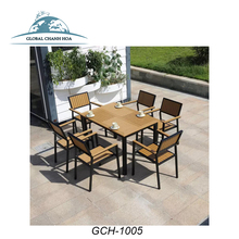 Top Quality Luxury Outdoor Garden <strong>Furniture</strong> Cast Aluminum Tables And Chairs