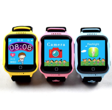 Q528 GPS children <strong>smart</strong> <strong>watch</strong> with Touch Screen Camera GPS Tracker