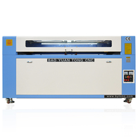 professional Laser Cutting Engraving machine for Nonmetal granite wood paper leather fabric