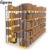 Heavy Duty Narrow Aisle Racks Storage VNA Racking system for warehouse Stacking rack