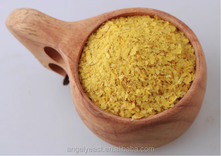 Nutritional Yeast Flakes sourced from Saccharomyces cerevisiae