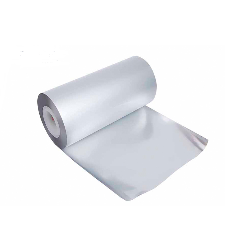 Aluminum laminated film for pouch cell