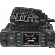 Anytone AT-D578UV Pro DMR Dual-Band Mobile Commercial Radio <strong>communicator</strong> with GPS and Bluetooth