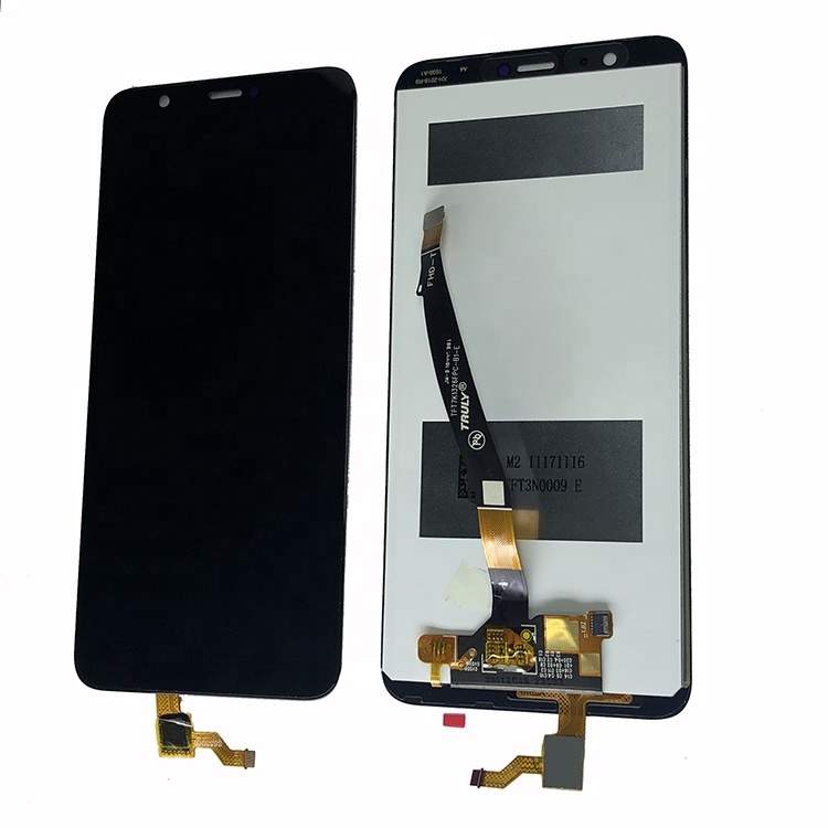 Mobile Display For Huawei <strong>P</strong> Smart LCD Screen For Huawei LCD With Touch Digitizer Assembly