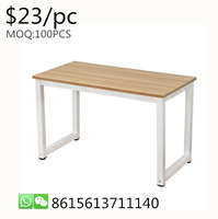 TSF New design clerk computer gamer desk office table gaming