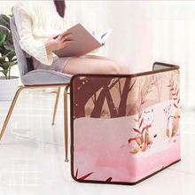 2020 factory Hot Selling Portable Room <strong>Heater</strong>/Far Infrared Electric Foot Warmer Under Table <strong>Heater</strong> Warmer Feet