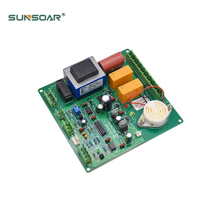 Shenzhen one stop <strong>provide</strong> Assembly PCBA with PCB Fabrication