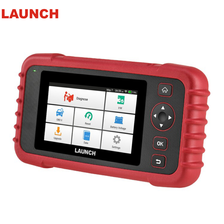 <strong>100</strong>% original brand Launch creader CRP129 <strong>X</strong> scanner car diagnostic machines tools
