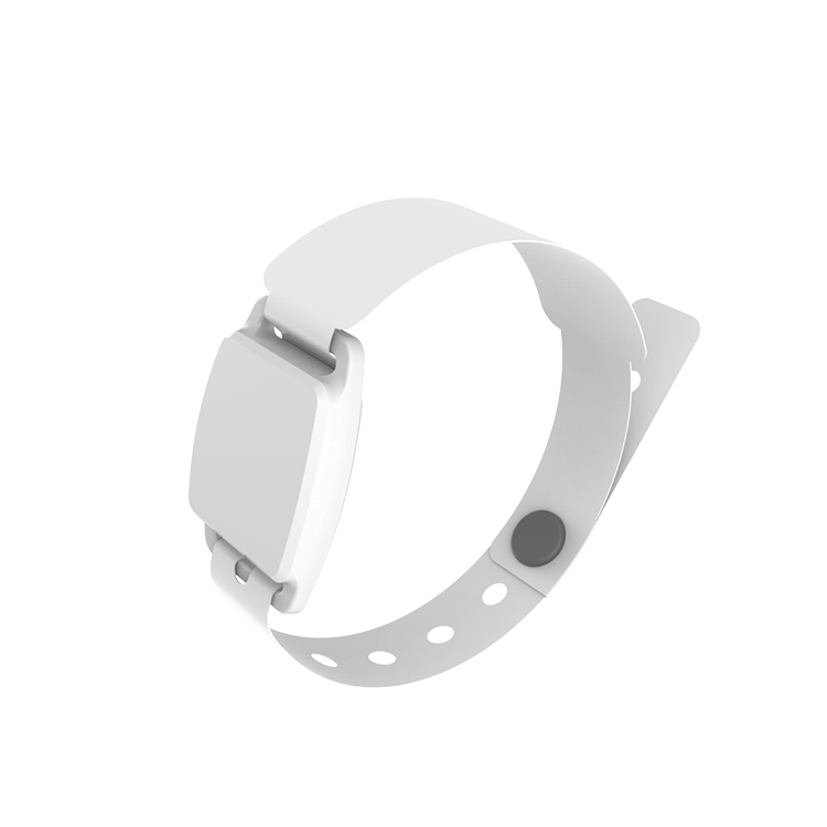 bluetooth low energy bracelet  ibeacon magnetic  personal locating waterproof  beacon