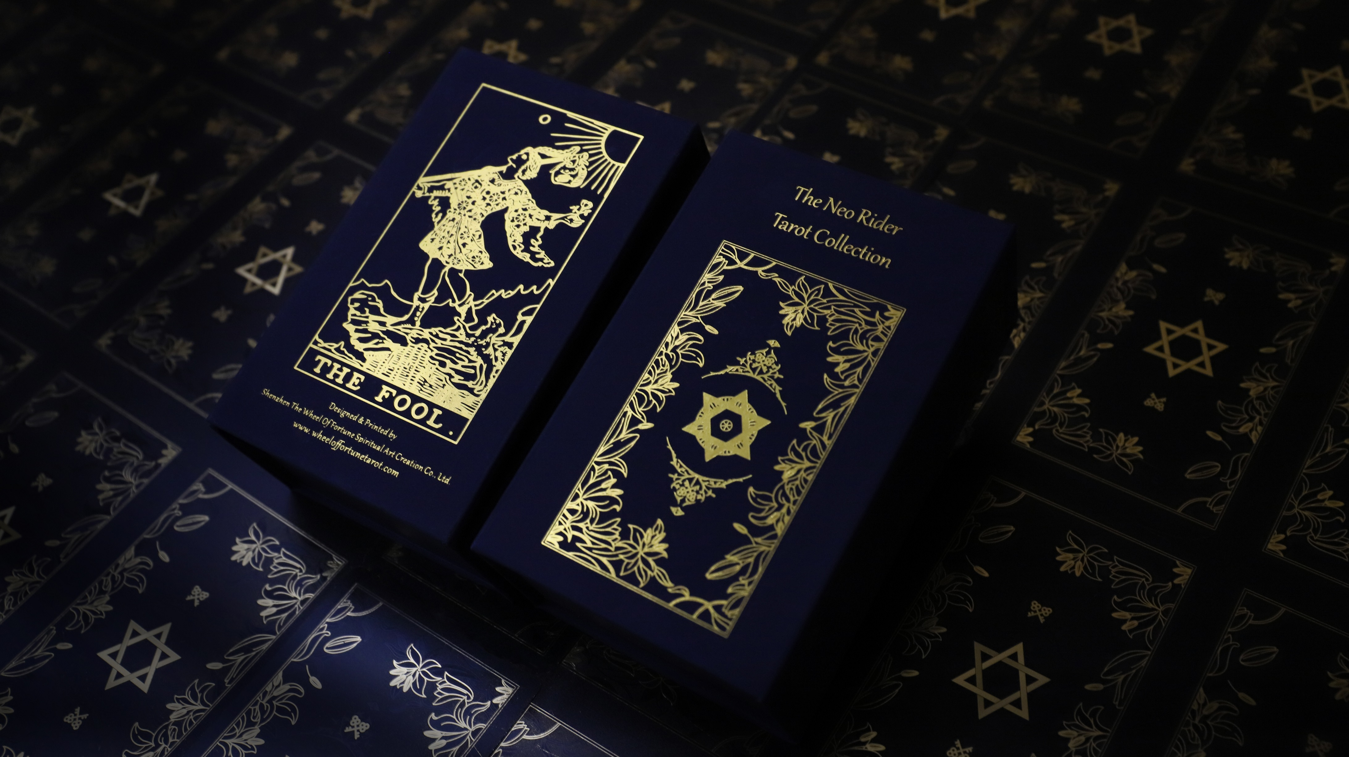 The Neo Rider Tarot Collection The Love Deck With Wholesale