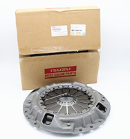 NPR 4HG1T 5-87610079-0 5876100790 Clutch 300 Pressure Plate Genuine part no 8-97169534-0 8971695340 for isuzu
