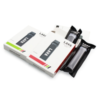 Wholesale new e cig disposable Vape pen pod kit with factory price
