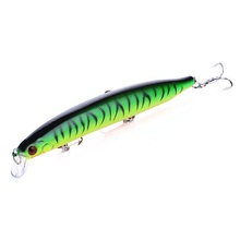 Hengjia lucky craft lures artificial lures direct from china big fishing lures minnow